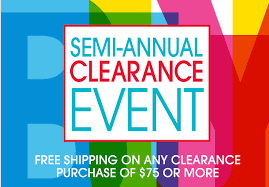 hsn clearance sale 1 99 shipping on 20 clearance