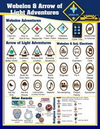 webelos arrow of light awards cub scout pack 313 bel air md the family fun machine