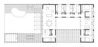 Single Family Floor Plans Gallery Of Single Family House In Curile 3biro 9