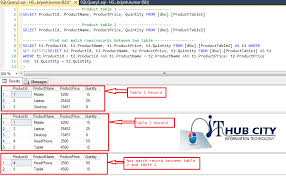 sql difference between two tables find or select not exists or not match rows between two table with