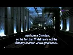 is not the birthday of jesus church of god