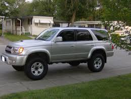 toyota tacoma 3 4 2001 auto images and specification