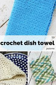 Kitchen Towel Craft Ideas Best 25 Crochet Kitchen Towels Ideas On Pinterest Crochet