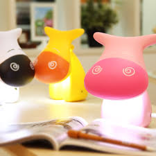 Kids Study Desk by Aliexpress Com Buy Cartoon Design Cute Cow Usb Rechargeable