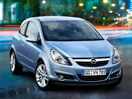 opel corsa utility opel corsa car technical data car specifications vehicle fuel