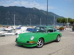 porsche 911 viper green 1972 porsche 911 911 2 4 e classic driver market
