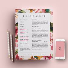 2 Page Resume Sample by Download Cute Resume Templates Haadyaooverbayresort Com
