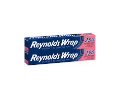 amazon com reynolds wrap aluminum foil 500 sq ft arts crafts