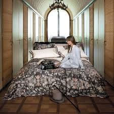 frette bed and bath linen at the wish collection spice4life