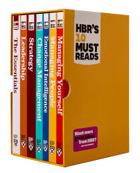 10 Must Essentials For A by Ebook Hbr S 10 Must Reads Boxed Set With Bonus Emotional