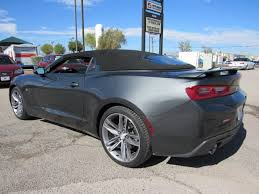 grey camaro grey chevrolet camaro for sale used cars on buysellsearch