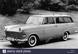 opel rekord 1963 transport transportation car typ opel rekord caravan combi