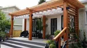 Retractable Pergola Awnings by Retractable Pergola Canopy Chc Homes Pergola Canopy Fabric Schwep