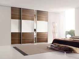 Sliding Closet Doors For Bedrooms by Decor Black Wooden Closet Doors Menards With Silver Handle For