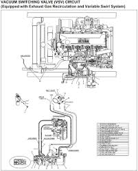 isuzu 6bd1 engine injection timing on isuzu images tractor