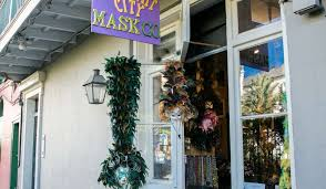 new orleans mask shop new orleans party and costume stores