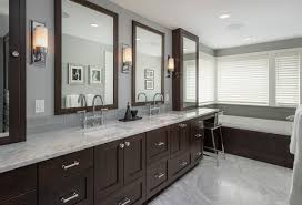 Bathroom Cabinets Seattle Dyna Bathrooms Contemporary Bathroom Seattle By Dyna