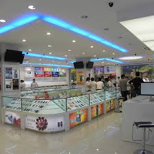 shop decoration odm oem mobile shop decoration ideas in furniture display buy