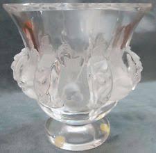 Lalique Vases Ebay Awesome Lalique Dampierre Vase Photos Transformatorio Us