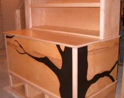Free Wood Toy Box Designs by Woodworking Plan Etsy