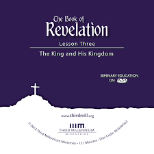 the book of revelation the king and his kingdom high definition