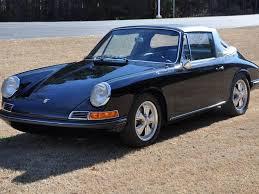 1968 porsche 911 targa for sale buying a vintage 1968 porsche 911 s window targa beverly
