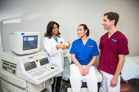 Ultrasound Technician Facts Diagnostic Medical Sonographer Ultrasound Tech North West College