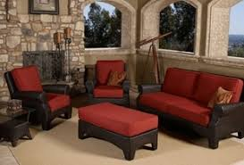 Outdoor Patio Furniture Cushions Discounted Wicker Patio Furniture Outdoor Furniture Cushions