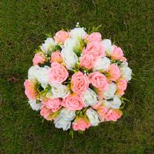 table exciting stylish decorating with silk flower centerpieces at