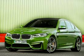 2018 bmw m5 best cars review 2017