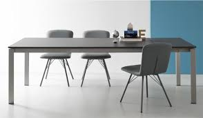 connubia calligaris eminence cb 4724 m 160 b extendable table l