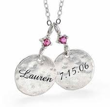 Mothers Necklaces With Children S Names 74 Best Grandmother Necklace With Names Images On Pinterest