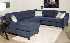 presley cocoa reclining sofa blue sectional sofa u0026 cottage living room with navy blue sectional