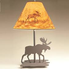 Small Table Lamp Next Table Lamps Dale Tiffany Mica Moose Table Lamp Next Moose Table
