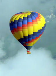 balloon rides daily by us air balloon team