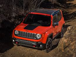 jeep eagle 2016 2016 jeep renegade trailhawk review