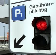 Baden Airpark Parken Spartipp Parken Am Flughafen Aber Zum Halben Preis Welt