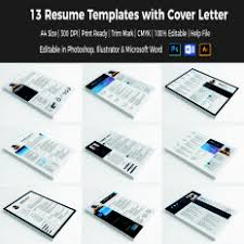 printable resume templates templatemonster
