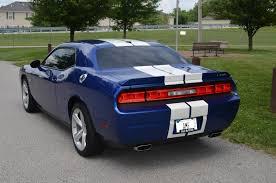 6 4 dodge challenger 2012 dodge challenger srt8 blue streak pearl 6 speed 6 4 hemi