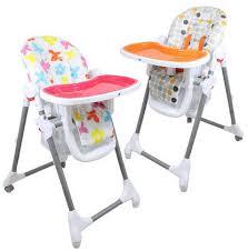 chaise haute captivant chaise haute b pliable design supaflat 6 bb eliptyk