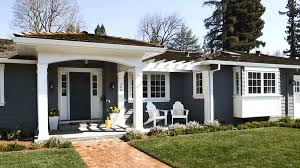 before and after home exterior makeovers better homes and