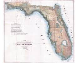 Port St Joe Florida Map by Maps Of Florida State Collection Of Detailed Maps Of Florida