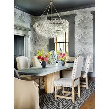 Dining Room Murals Fade To Gray Bhg Com Shop