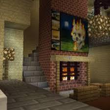 Minecraft Bunk Bed Furniture Minecraft Creations Pinterest - Minecraft bunk bed