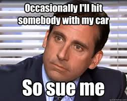 Best Office Memes - 57 best car related moments from the office the news wheel
