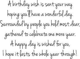 126 best birthday card verses images on pinterest birthday