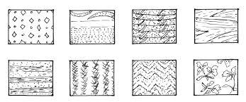 drawing carpet texture pencil carpet vidalondon
