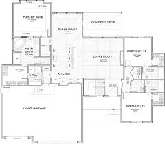 custom floor plan biltmore wichita custom home floor plan craig sharp homes