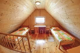 len schlafzimmer len ferienhaus an der ostsee in kolberg grzybowo