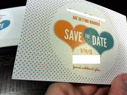 Magnetic Save The Dates Diy Magnet Save The Dates Links Instructions Weddingbee